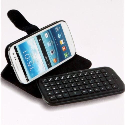 S3 keyboard