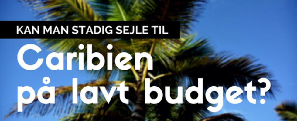Caribien på lavt budget2
