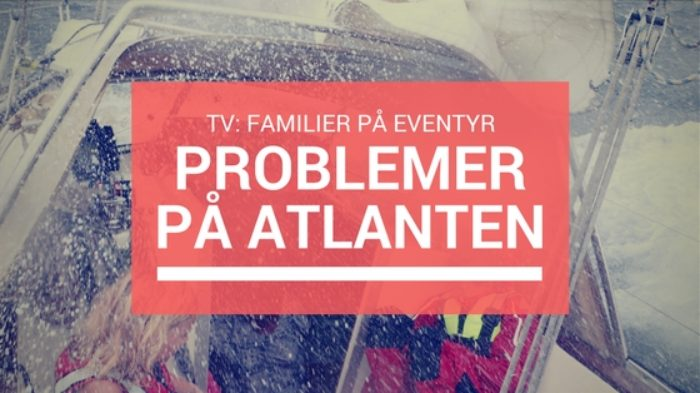 TV: Problemer langs Afrikas kyst