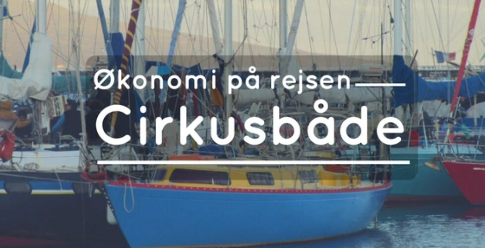 Cirkusbåde