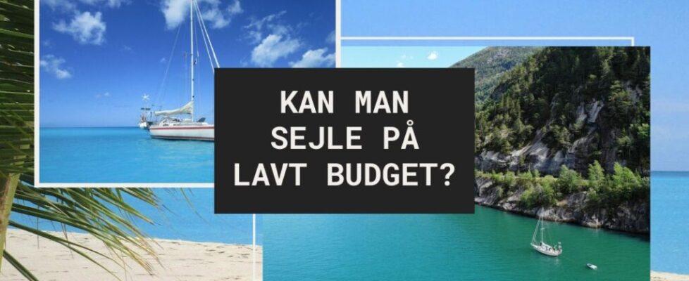 Budget langtur