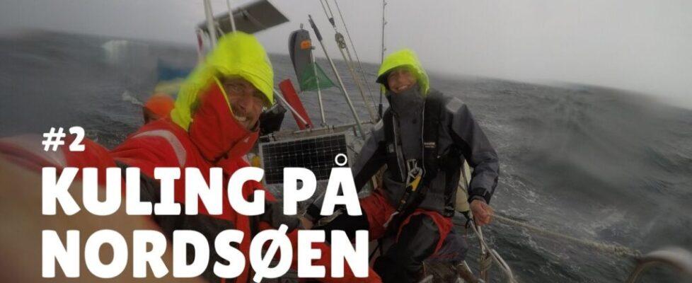Mod Shetlandsøerne
