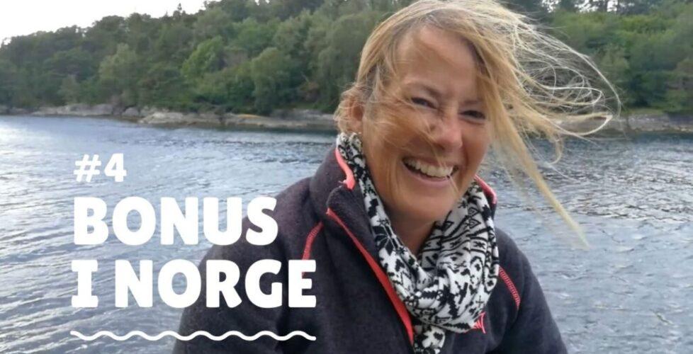Fisk i Norge