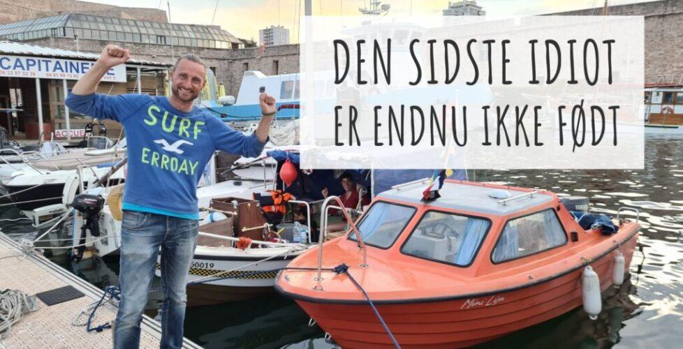 Middelhavet nået (1)